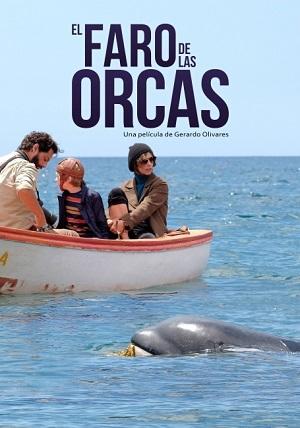 EL FARO DE LAS ORCAS chica
