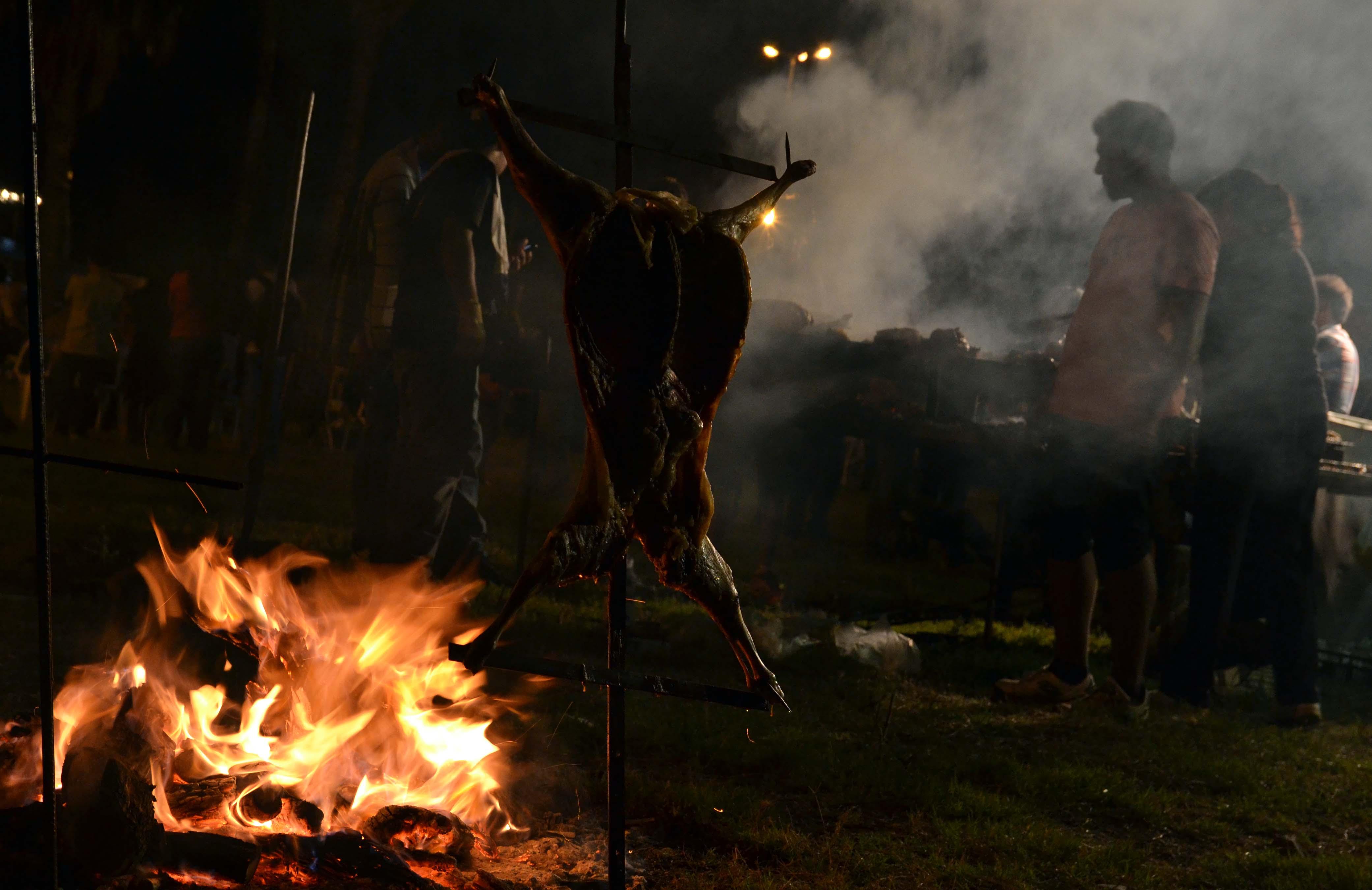 Festival del Camote 4