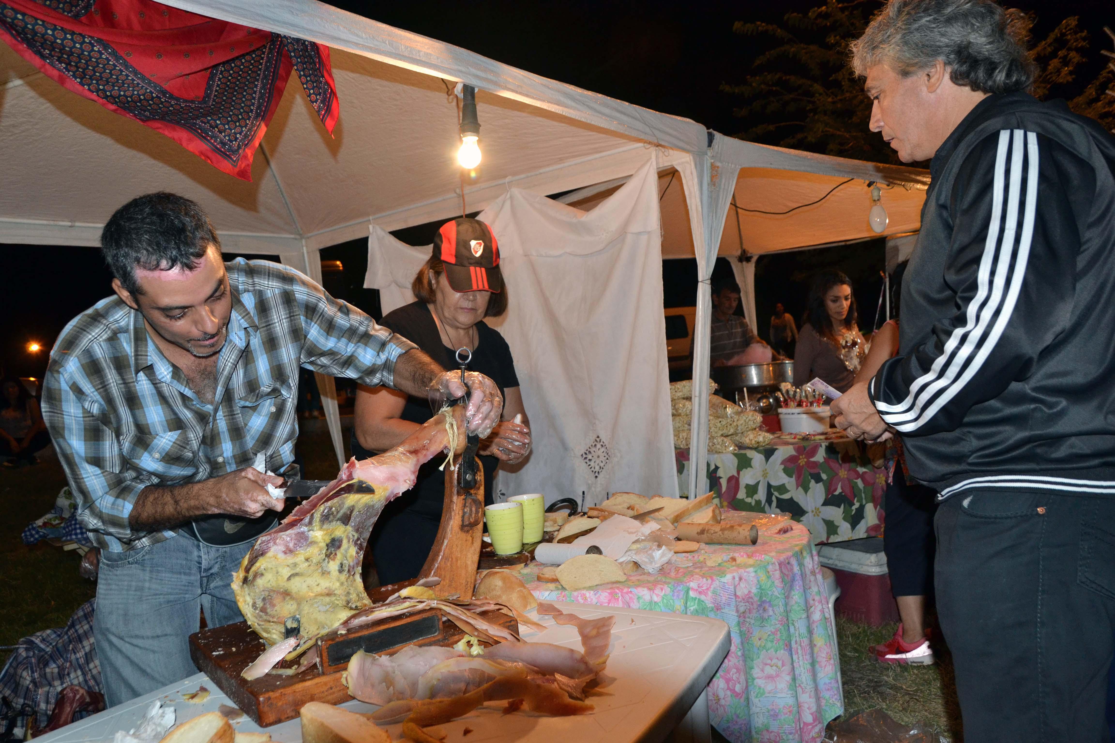 Festival del Camote 5