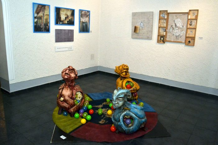 Bellas Artes Hoy - Salas de arte Libertad (1)