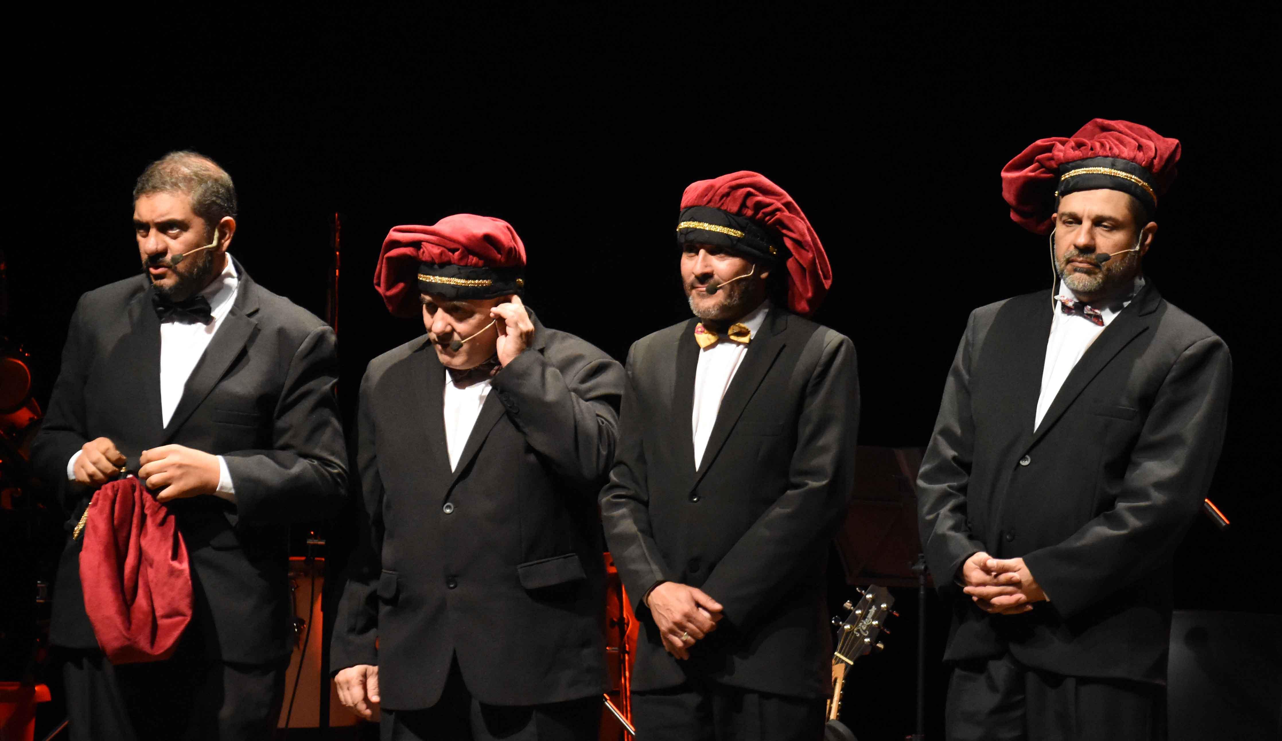 Canto a Guaymallén - Guaymallén coral- teatro Independencia (24)