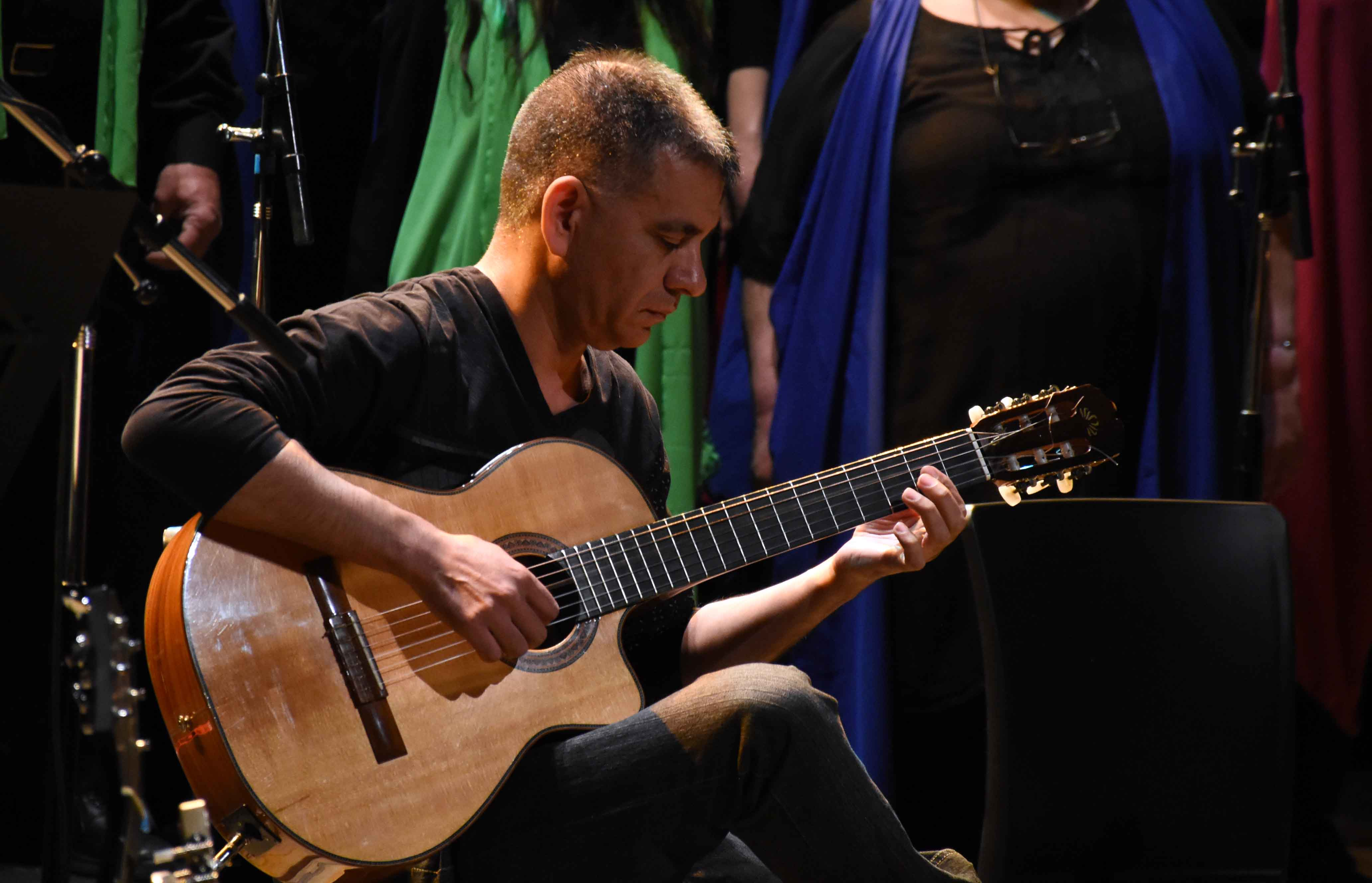 Canto a Guaymallén - Guaymallén coral- teatro Independencia (9)