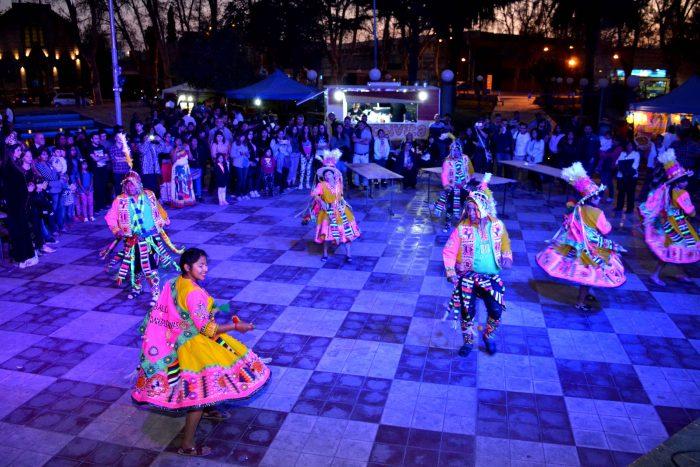 Día mundial de la Arepa. plaza San José (21)