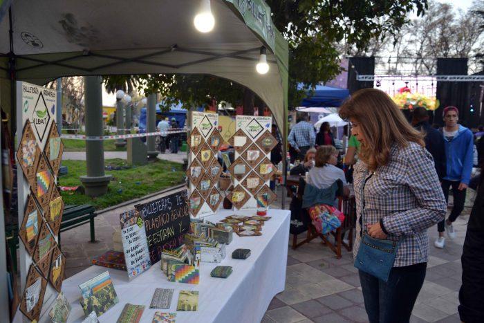 Día mundial de la Arepa. plaza San José (4)