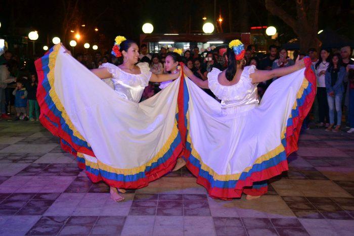 Día mundial de la Arepa. plaza San José (44)