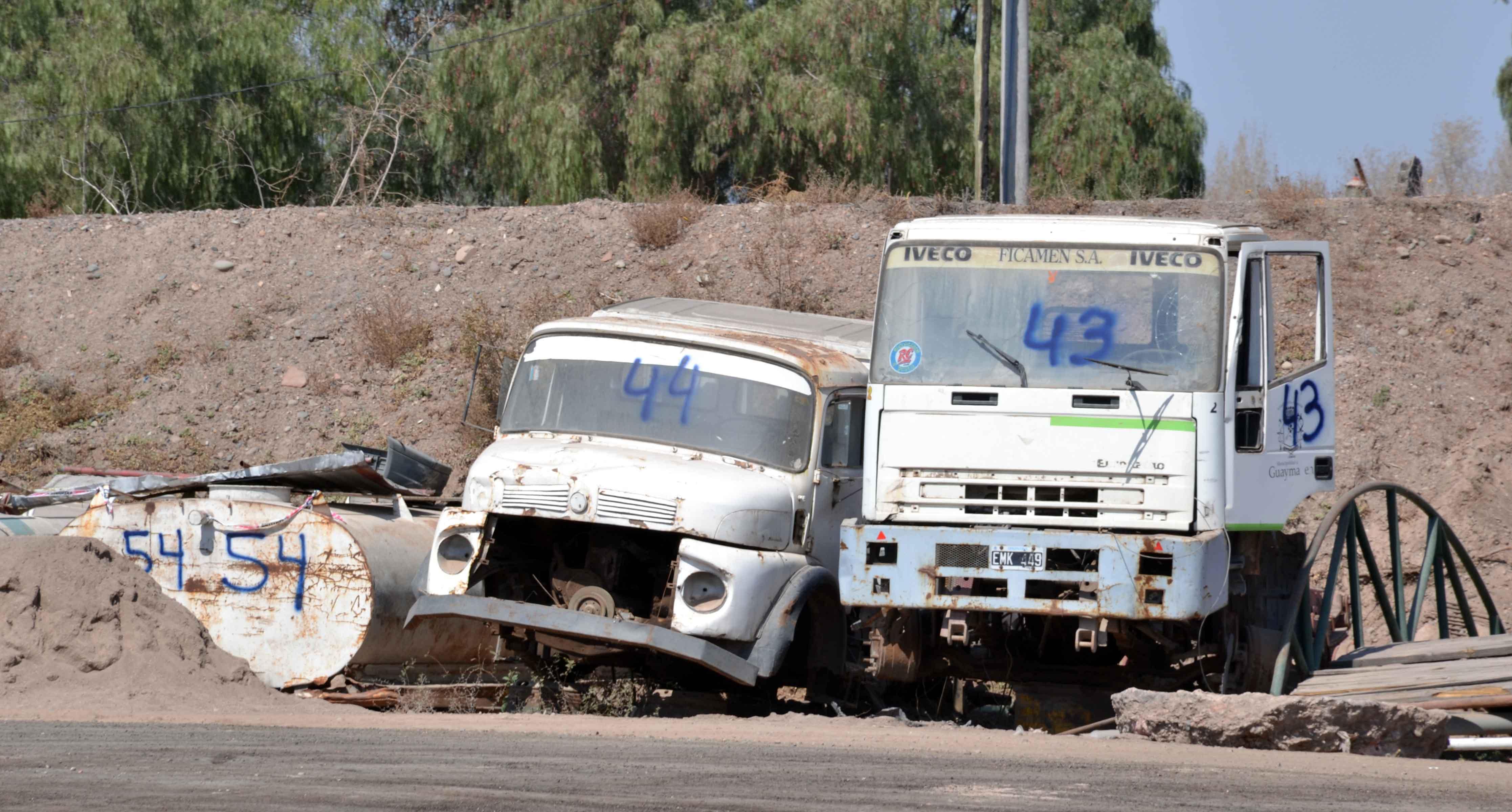 _Los Troncos -Vehículos para remate 3