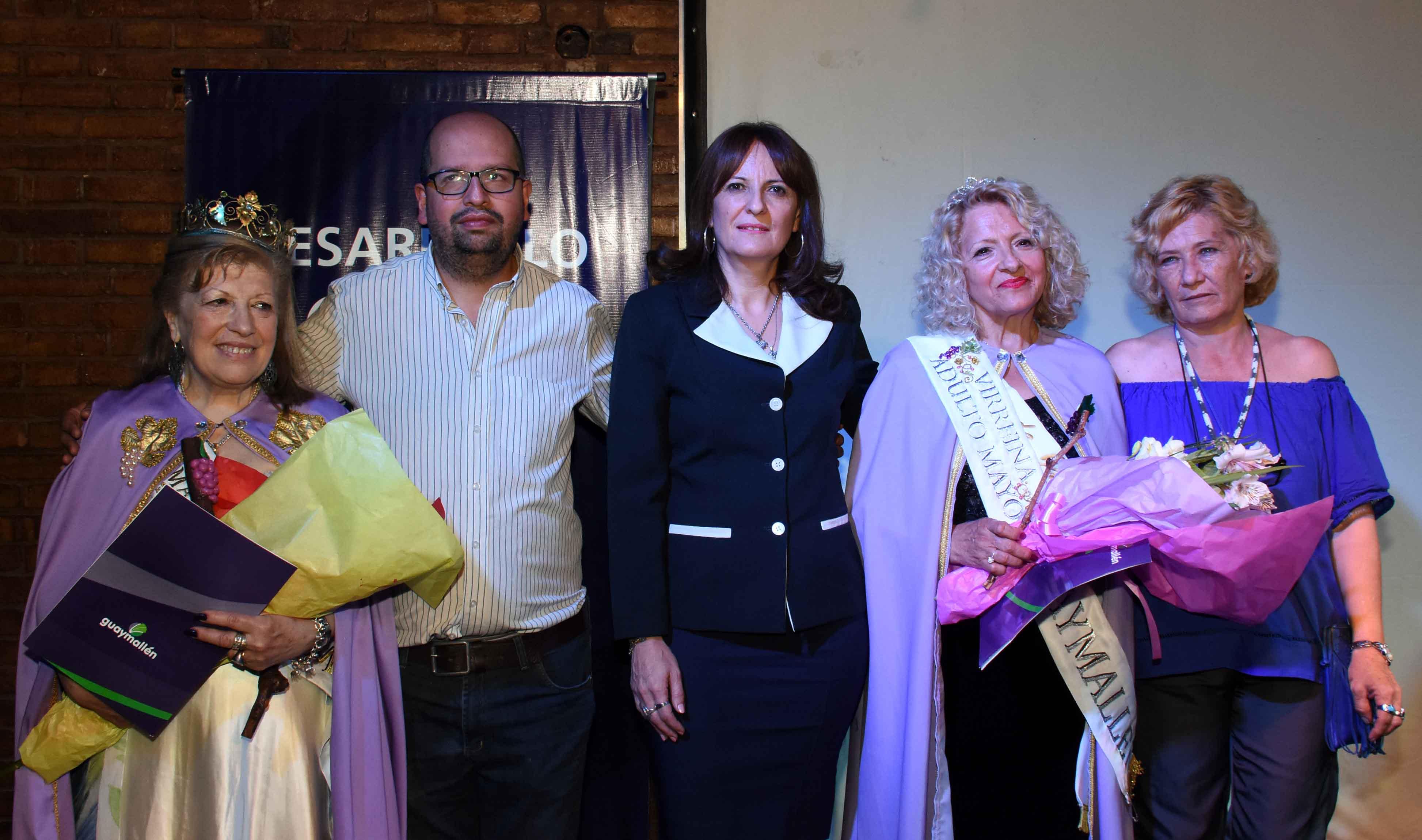 Elección Reina de Adultos Mayores -Pascual Lauriente (26)