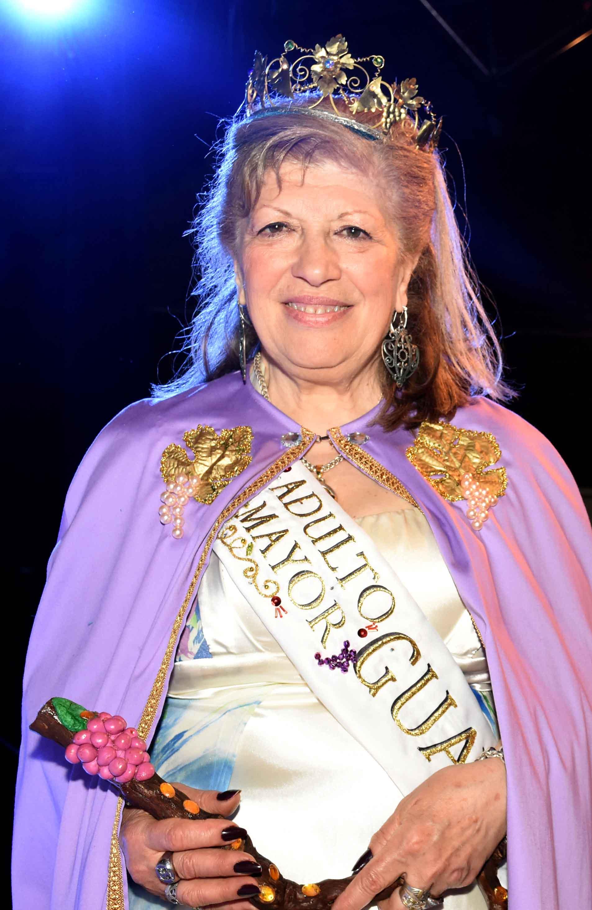 Elección Reina de Adultos Mayores -Pascual Lauriente (27)