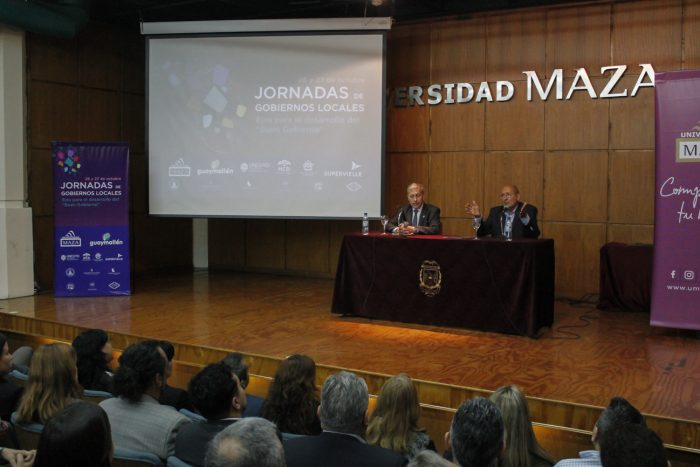 Jornadas de Gobiernos Locales (1)