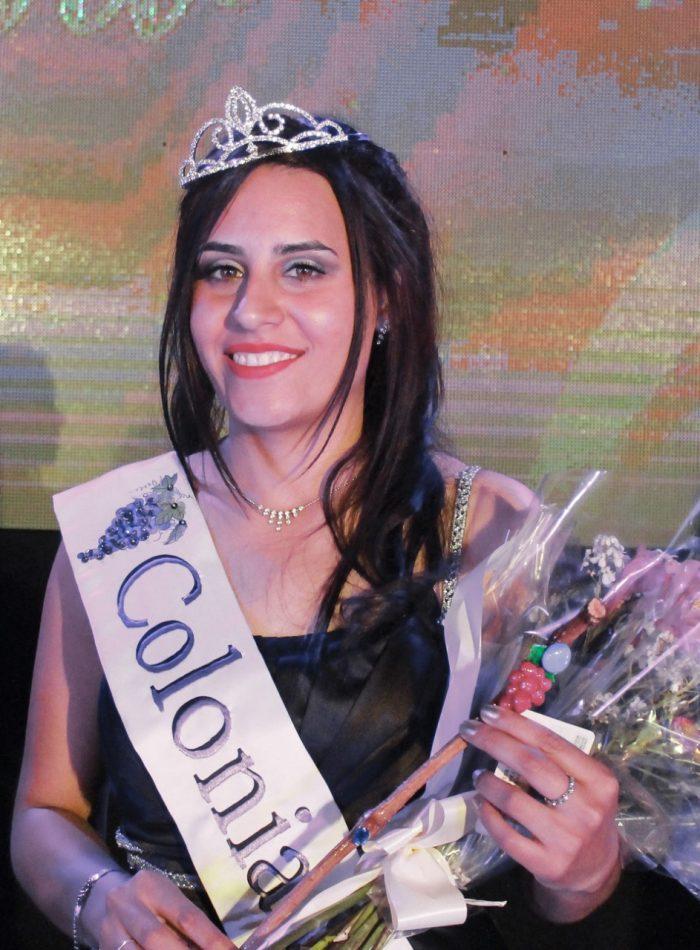4- Reina de Colonia Segovia