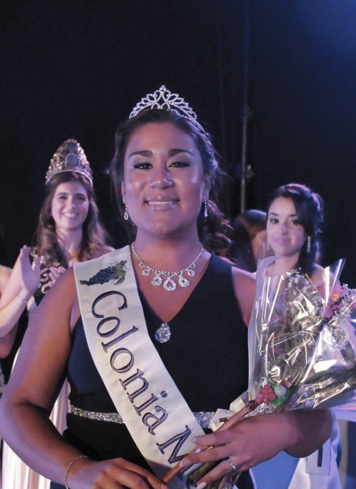 5- Reina de Colonia Molina