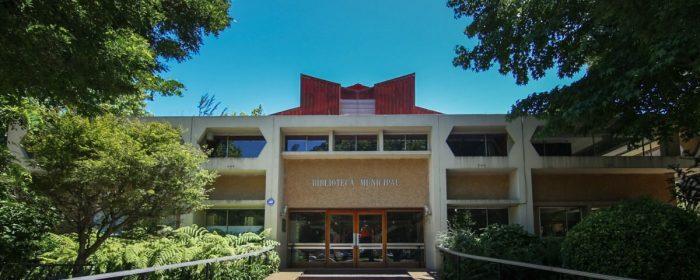 Bibliotecas públicas en Chile (2)