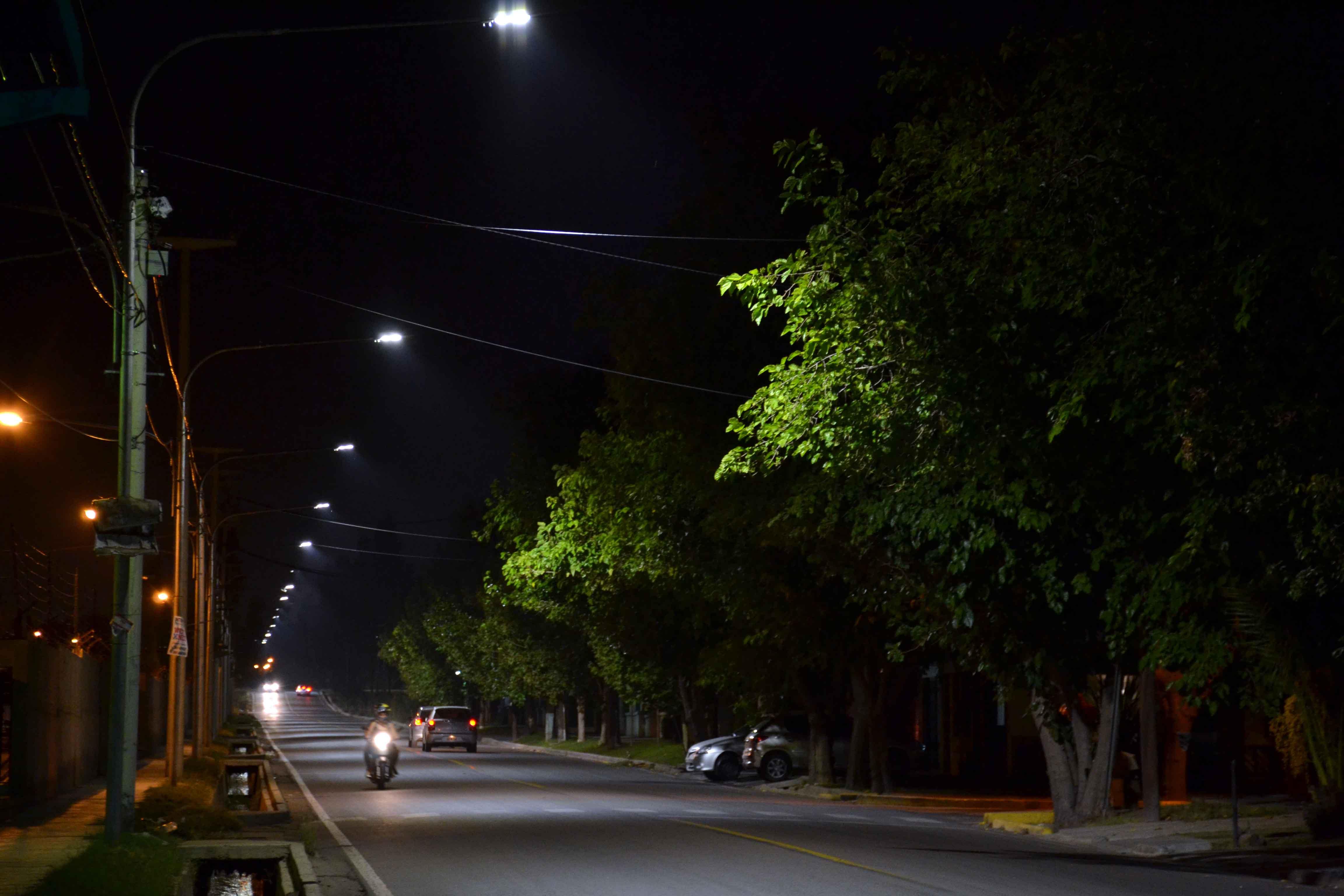 Equipos de LED 2