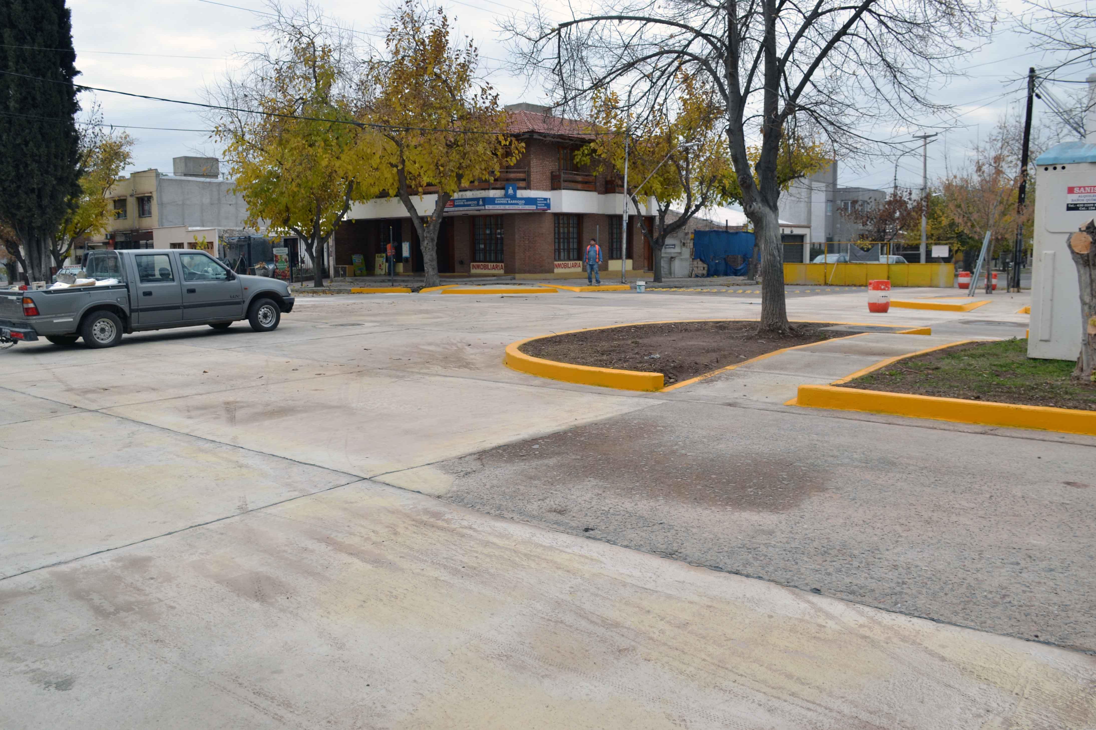 Bocacalle - Houssay y Cochabamba (6)