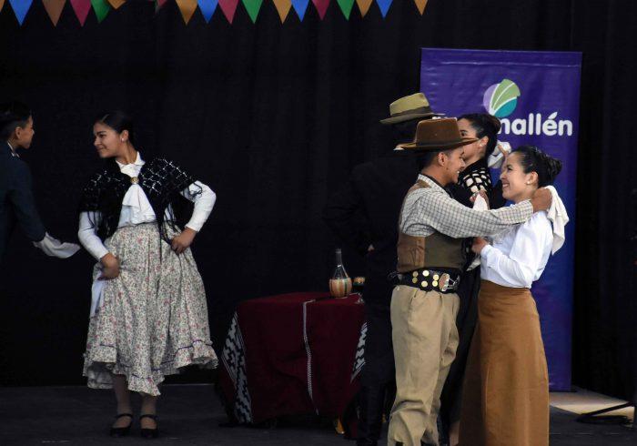 Certamen de Danzas Creencias Gauchas (3)