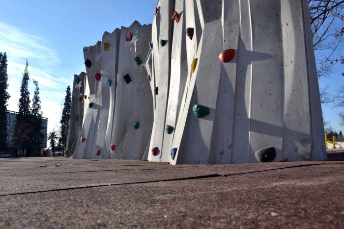 Gimnasios al aire libre en Guaymallén (14)