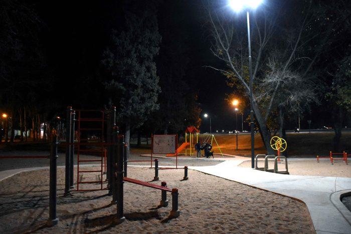 Gimnasios al aire libre en Guaymallén (16)