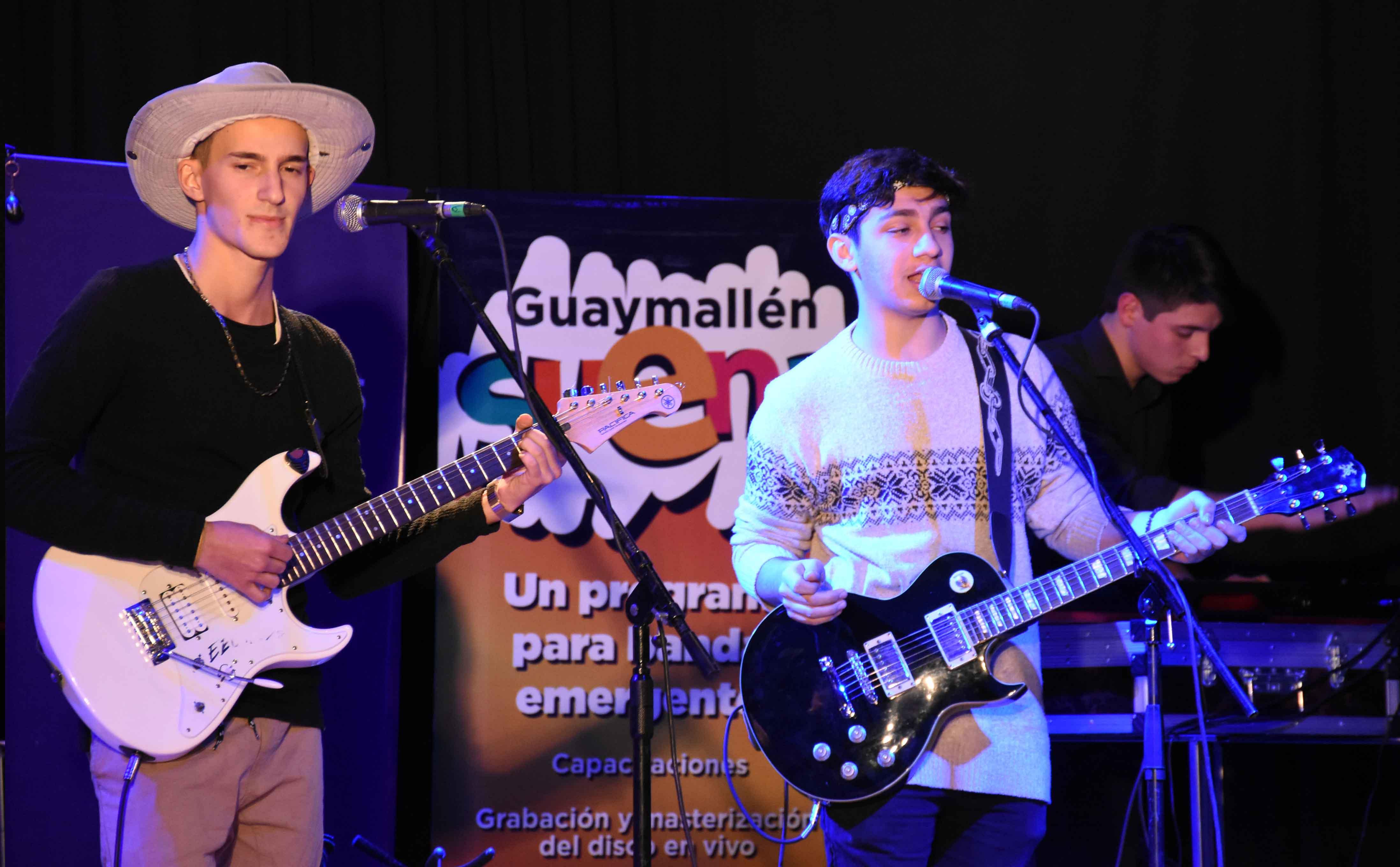 Guaymallén Suena (1) - copia