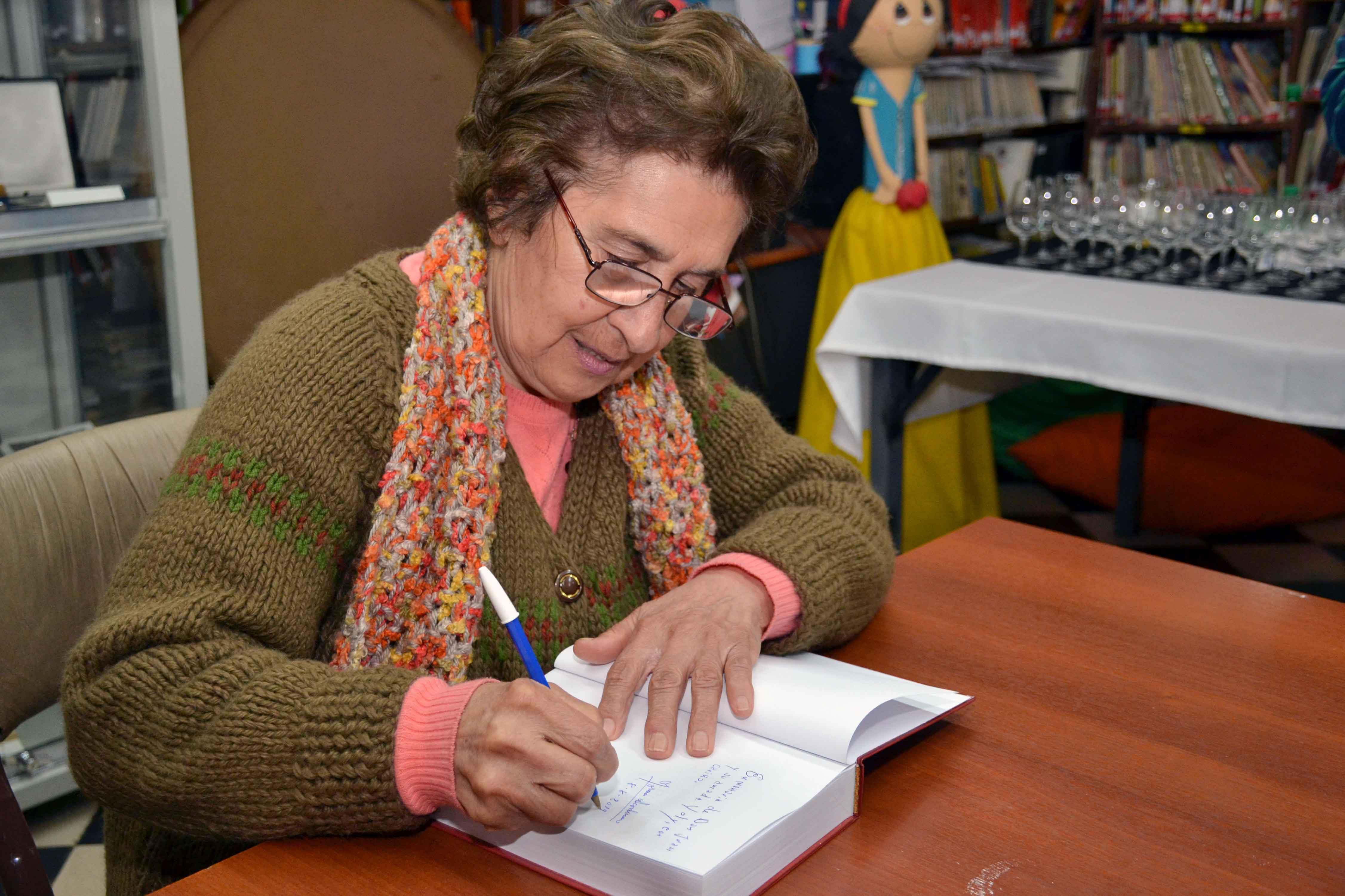 Encuentro de microrrelatos- Biblioteca Almafuerte (1)