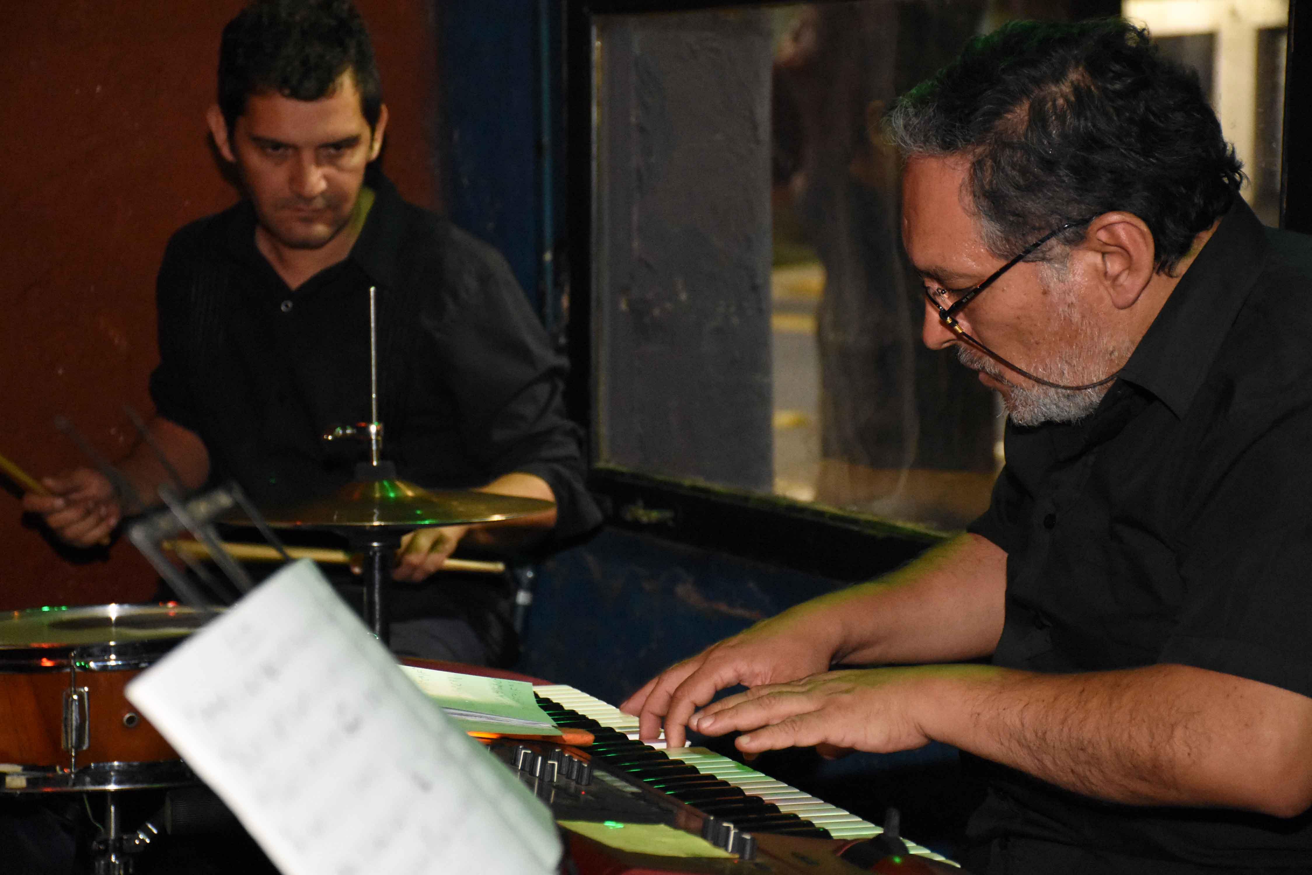 Jueves de Jazz (6)