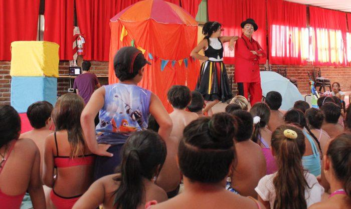 Escuelas de Verano Guaymallén (3)