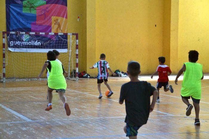 Escuelas de Verano Guaymallén (4)