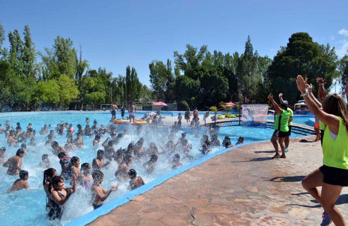 Escuelas de Verano Guaymallén (8)