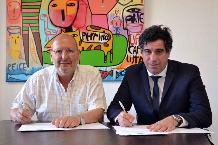 Firma de convenio con Fundación Dyter y Club de Leones de Mendoza (1)