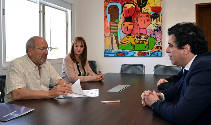 Firma de convenio con Fundación Dyter y Club de Leones de Mendoza (2)