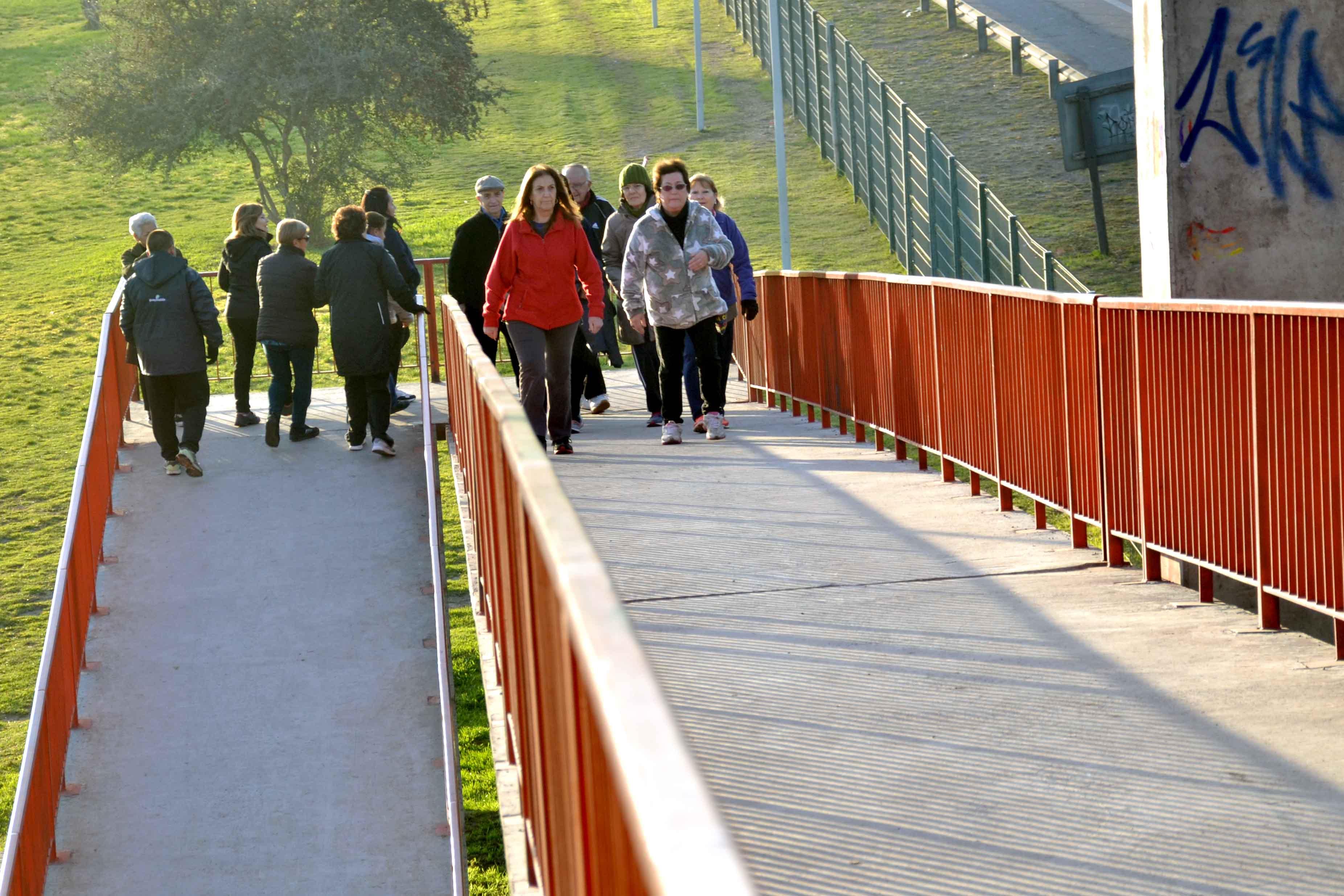 Caminata Saludable (3)