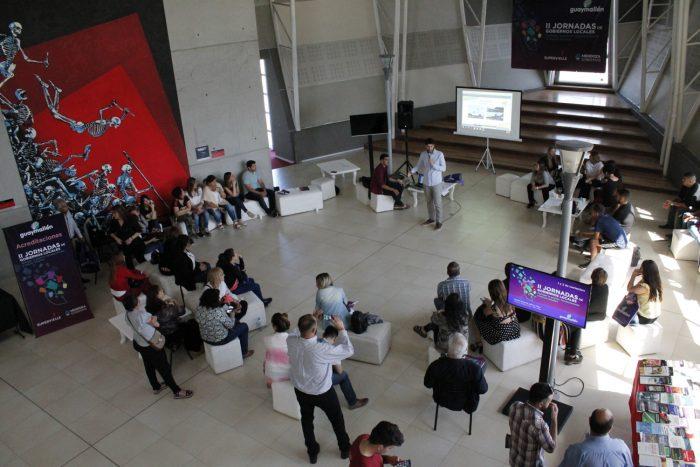 II Jornadas de Gobiernos Locales (15)