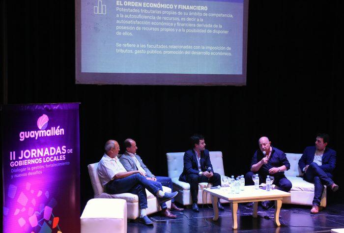 II Jornadas de Gobiernos Locales (5)