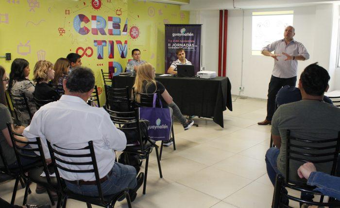 II Jornadas de Gobiernos Locales (6)