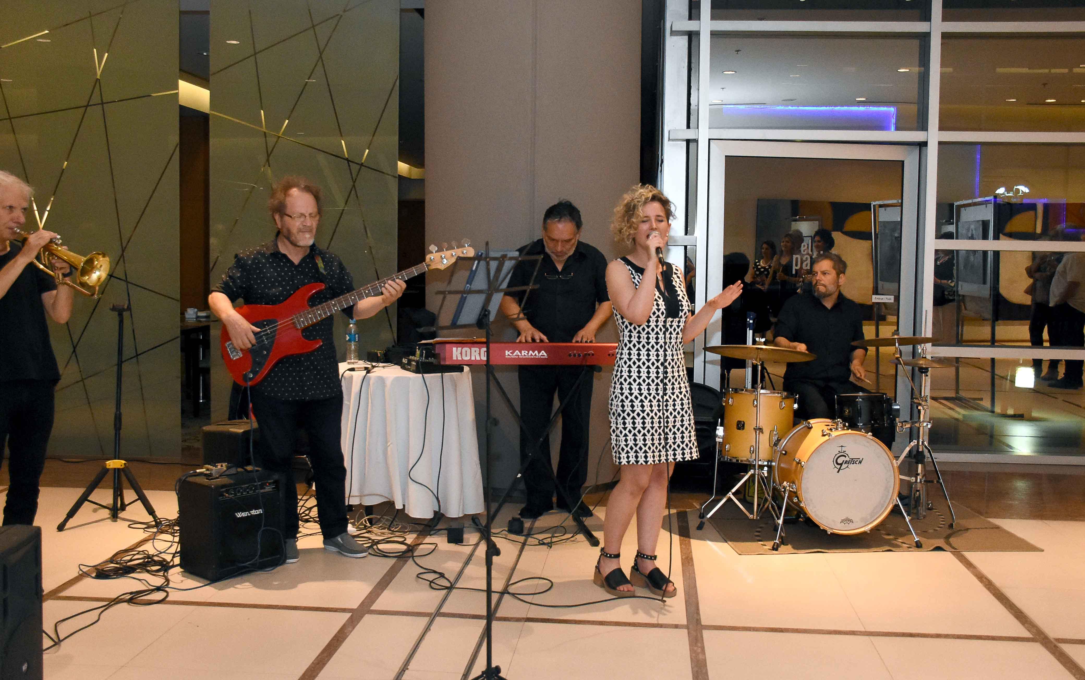 Muestra & Jueves de Jazz - Intercontinental (17)