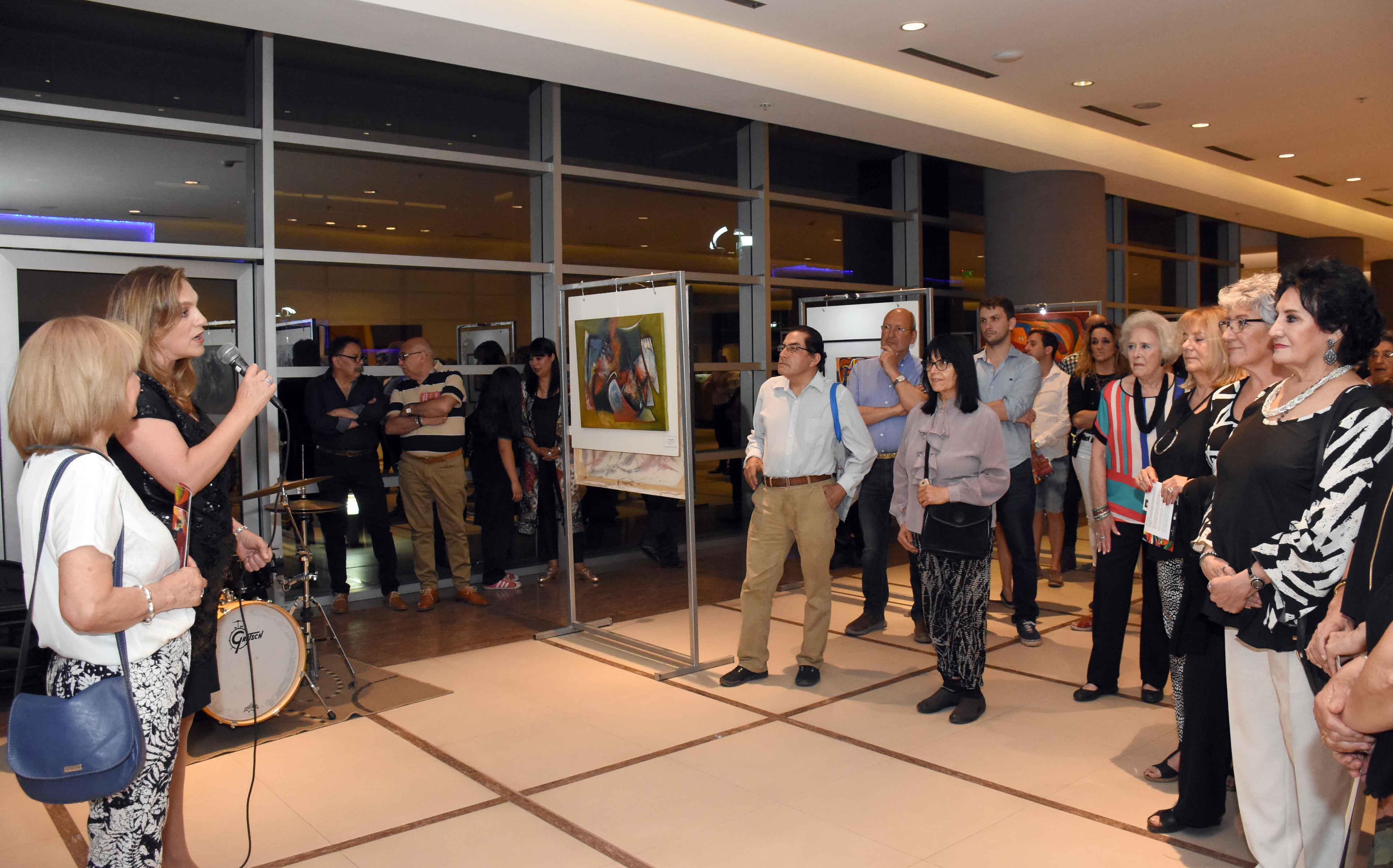 Muestra & Jueves de Jazz - Intercontinental (5)