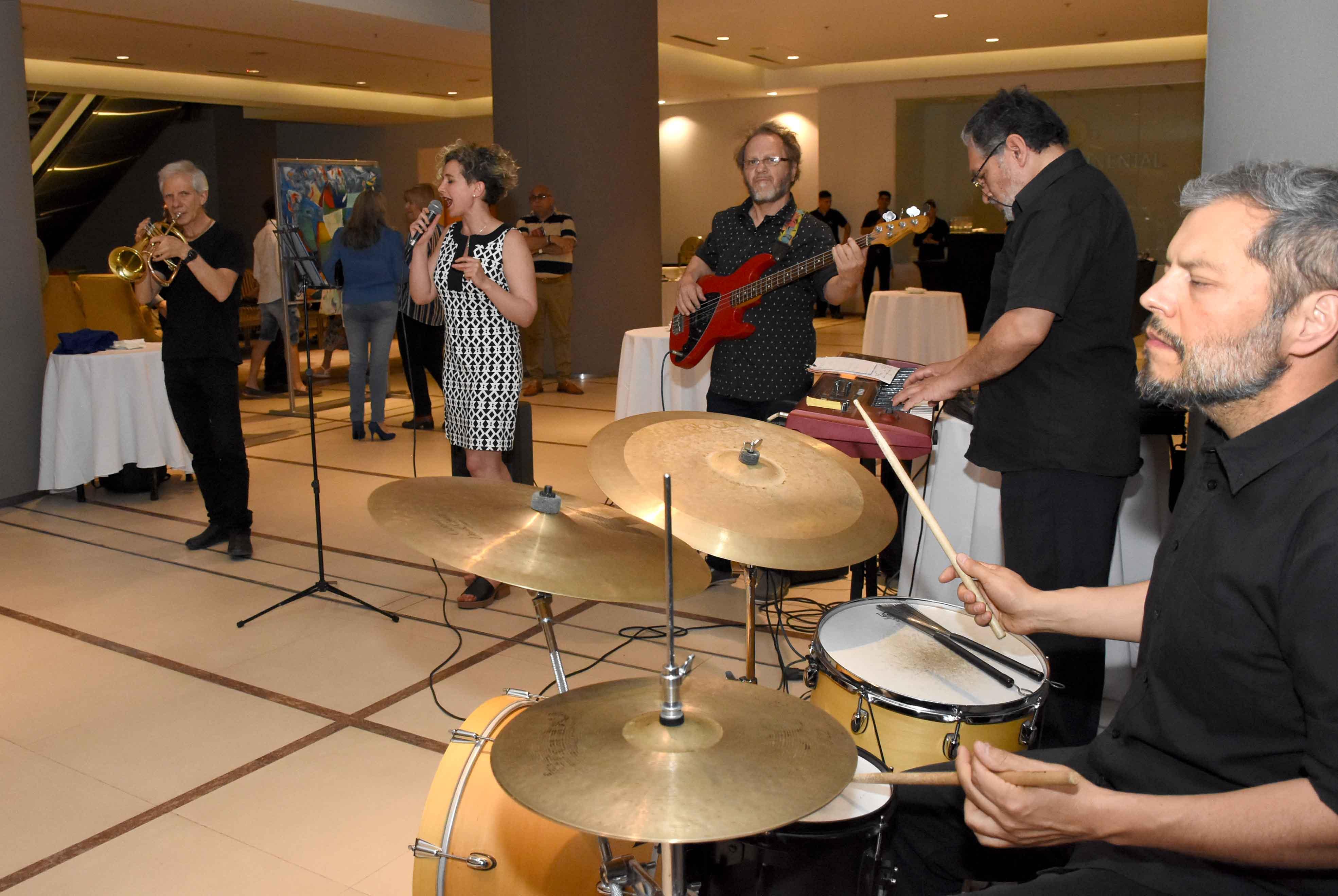 Muestra & Jueves de Jazz - Intercontinental (9)