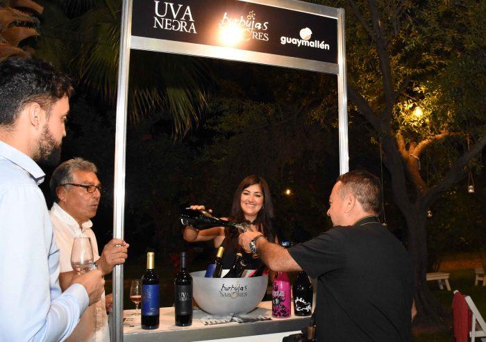 Presentación Burbujas y sabores Quinta Doña Elvira (35)