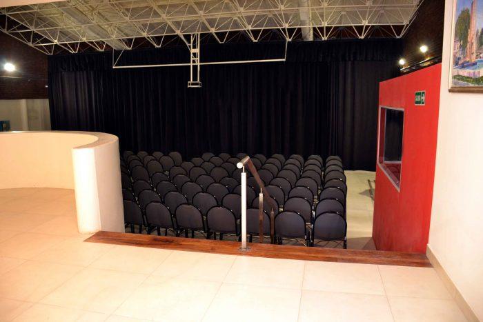 Centro Cultural Pascual Lauriente (1)