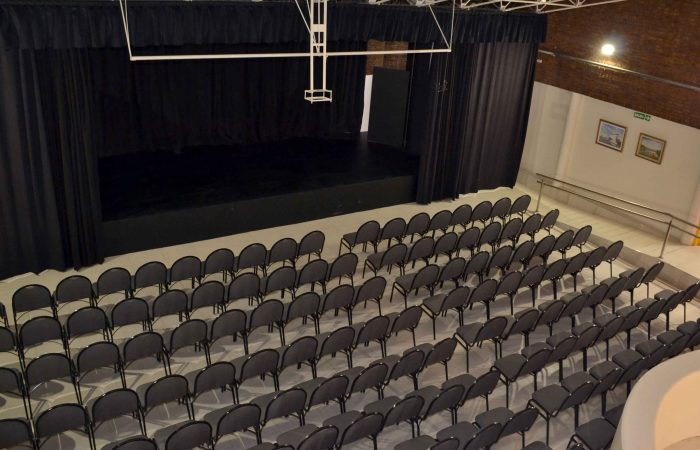 Centro Cultural Pascual Lauriente (15)