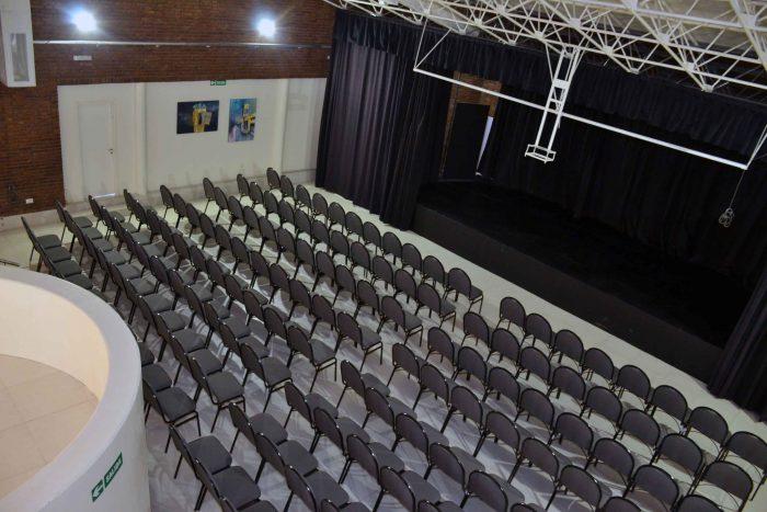 Centro Cultural Pascual Lauriente (16)