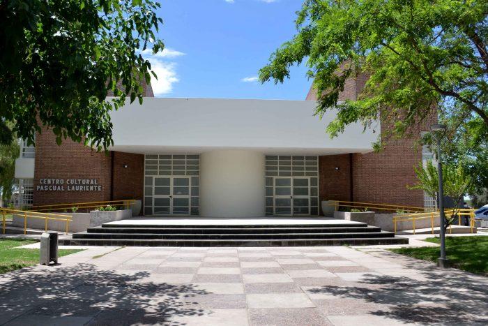 Centro Cultural Pascual Lauriente (19)