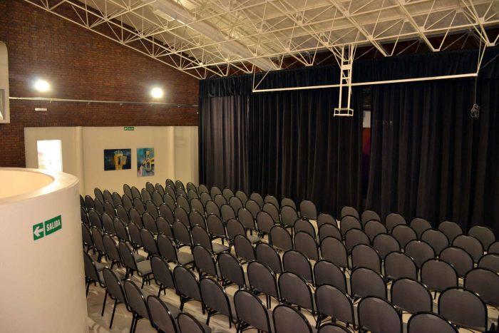 Centro Cultural Pascual Lauriente (2)