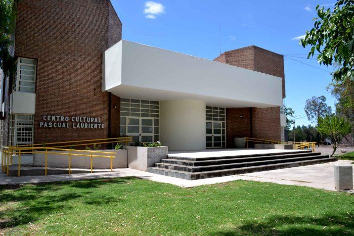 Centro Cultural Pascual Lauriente (20)