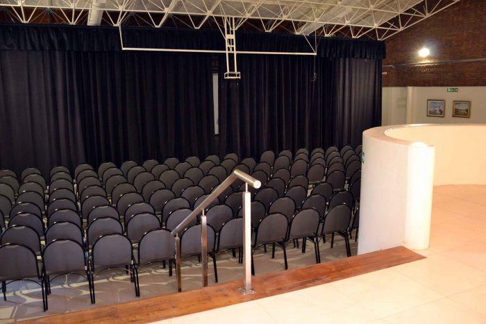 Centro Cultural Pascual Lauriente (3)