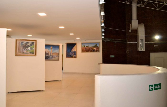 Centro Cultural Pascual Lauriente (4)