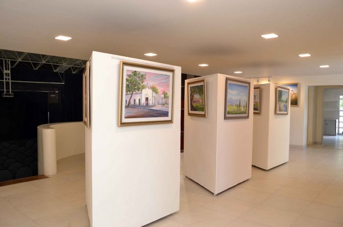 Centro Cultural Pascual Lauriente (5)