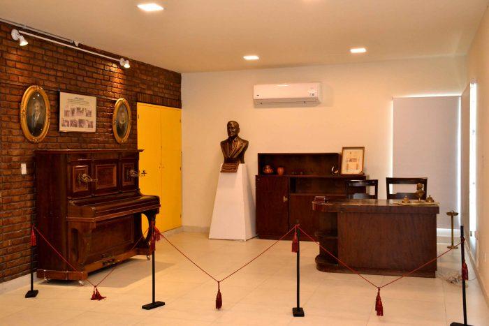 Centro Cultural Pascual Lauriente (7)