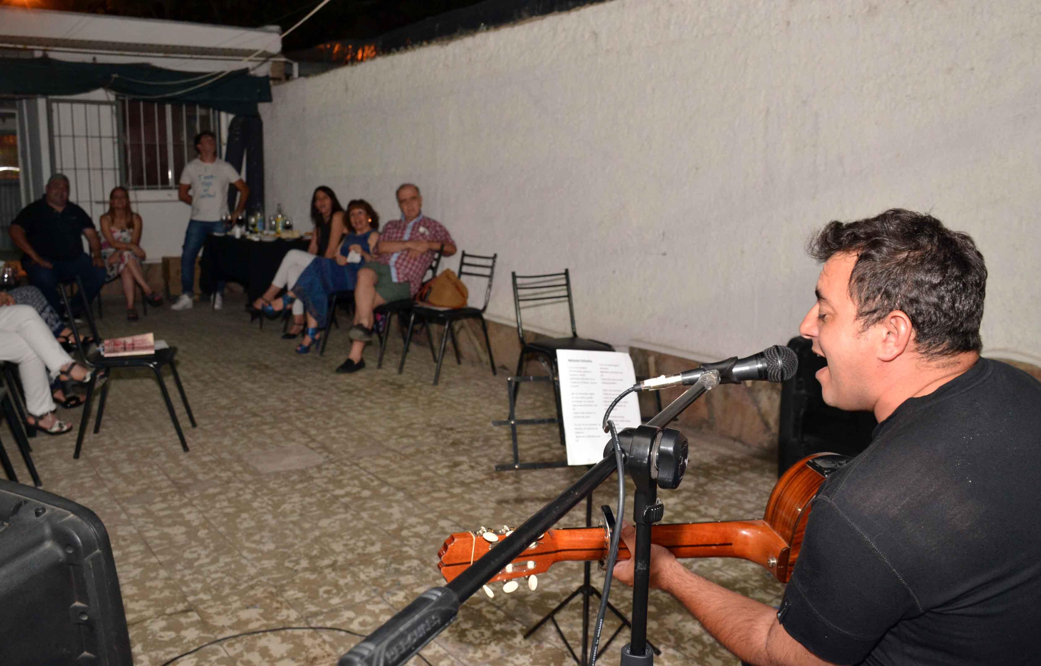 Cierre del programa café literario - Margarita Malharro de Torres (12)