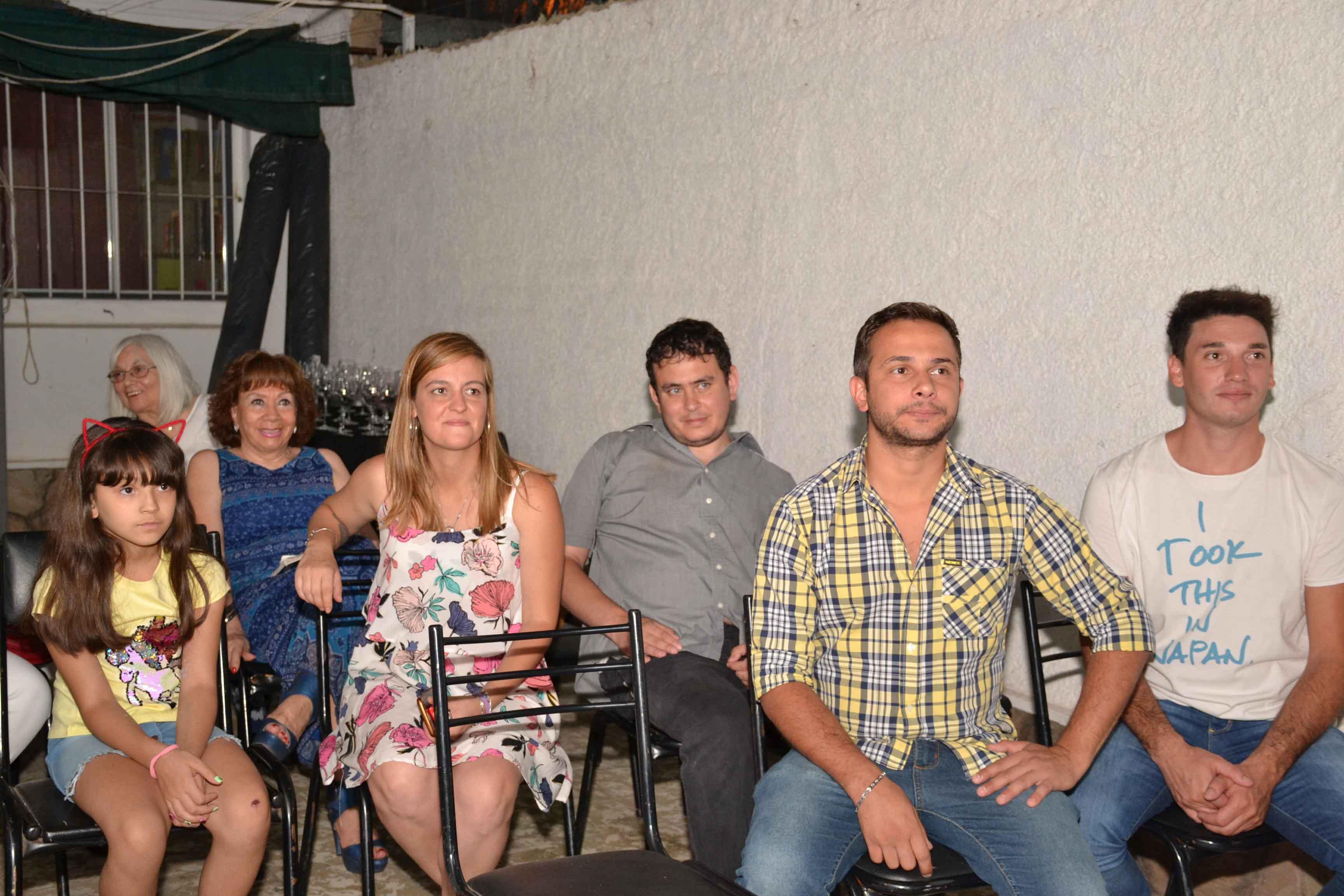Cierre del programa café literario - Margarita Malharro de Torres (2)