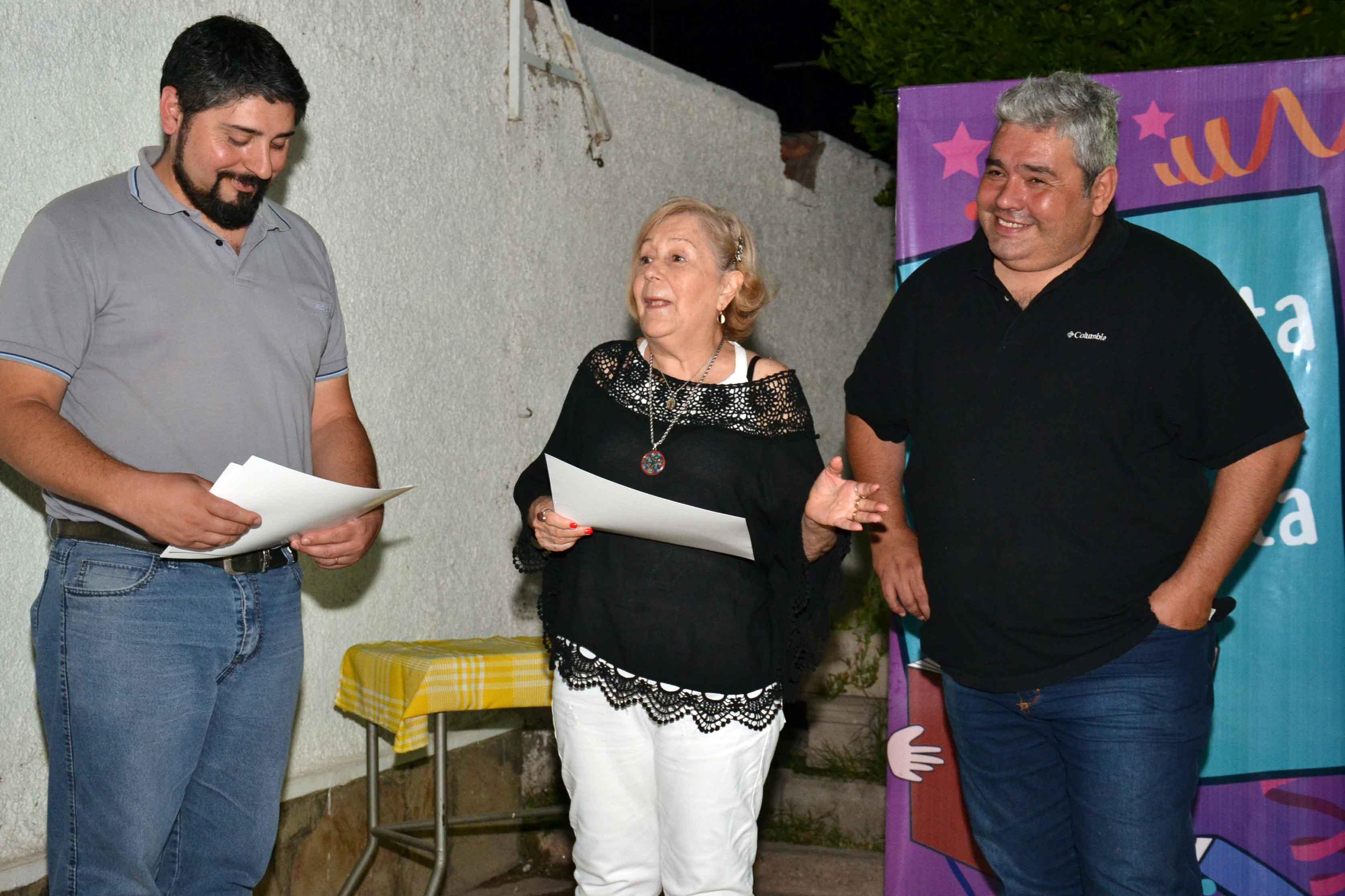 Cierre del programa café literario - Margarita Malharro de Torres (5)